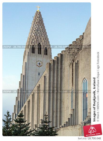 Купить «Images of Reykjavik, Iceland Featuring: Reykyavik Catherdral Where: Reykyavik, Iceland When: 26 Oct 2016 Credit: Ward/WENN.com», фото № 28700048, снято 26 октября 2016 г. (c) age Fotostock / Фотобанк Лори