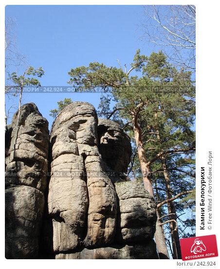 Камни Белокурихи, эксклюзивное фото № 242924, снято 1 июля 2007 г. (c) Free Wind / Фотобанк Лори
