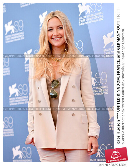 Купить «Kate Hudson *** UNITED KINGDOM, FRANCE, and GERMANY OUT!!! for THE RELUCTANT FUNDAMENTALIST Photocall _ The 69th Venice Film Festival, Excelsior Hotel...», фото № 28921304, снято 16 июля 2019 г. (c) age Fotostock / Фотобанк Лори