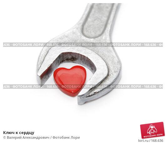 Ключ к сердцу, фото № 168636, снято 28 октября 2016 г. (c) Валерий Александрович / Фотобанк Лори