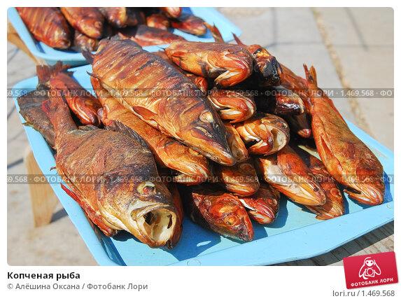 Купить «Копченая рыба», эксклюзивное фото № 1469568, снято 8 апреля 2009 г. (c) Алёшина Оксана / Фотобанк Лори