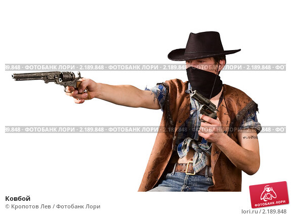 ковбой ебёт ковбойку фотографи
