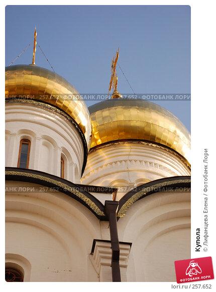 Купола, фото № 257652, снято 24 октября 2016 г. (c) Лифанцева Елена / Фотобанк Лори
