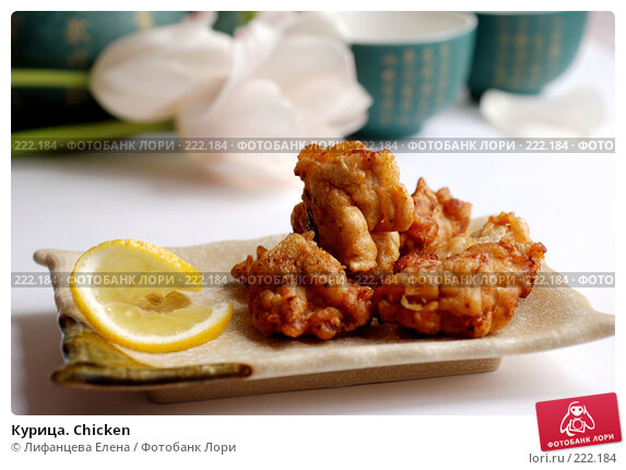Курица. Chicken, фото № 222184, снято 11 марта 2008 г. (c) Лифанцева Елена / Фотобанк Лори