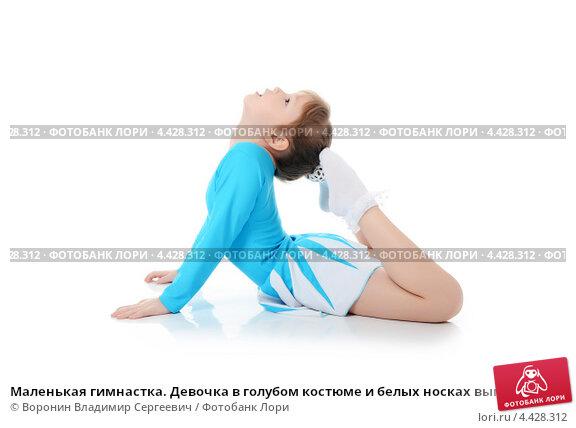 Фото девочек в белых носочках фото 301-9