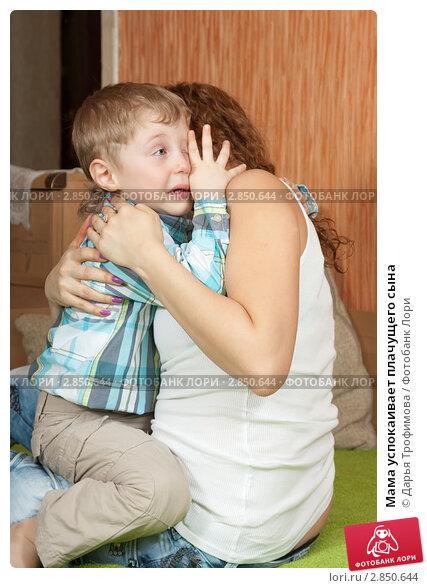 Порно Малоденькая 30 Летняя Мама Сосет У Сина