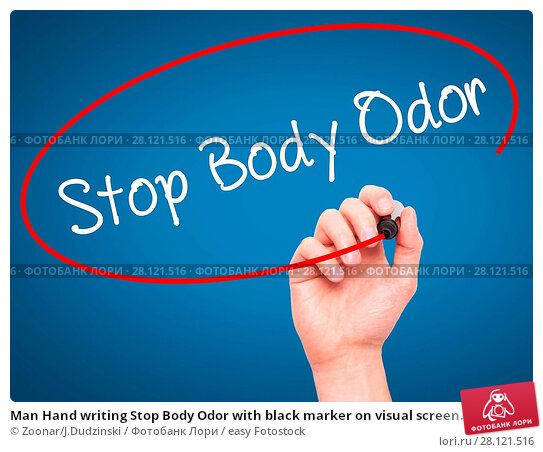 how to stop body odor in groin