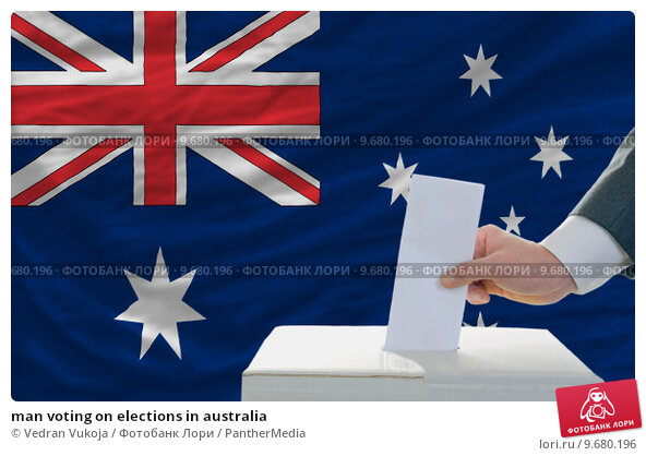 Australian election gambling responsible conduct gambling
