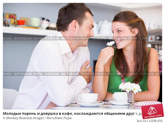 связывание девушек в кафе фото