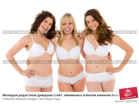фото пухленьких девушек в нижнем белье