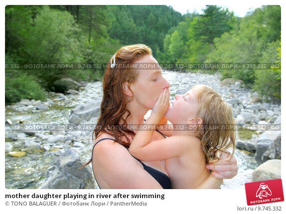 фото молодые мамы ню