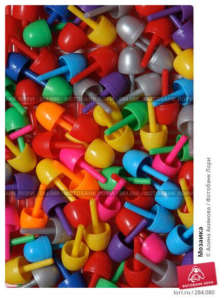 Мозаика, фото № 284080, снято 13 мая 2008 г. (c) Алина Акимова / Фотобанк Лори