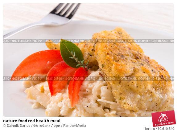 nature food red health meal. Стоковое фото, фотограф Dzinnik Darius / PantherMedia / Фотобанк Лори