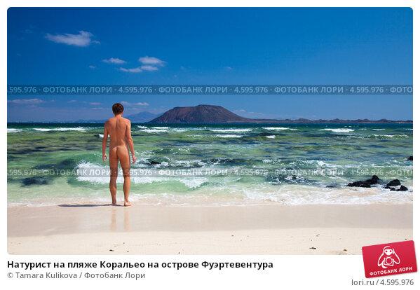 Остров нудистов фото