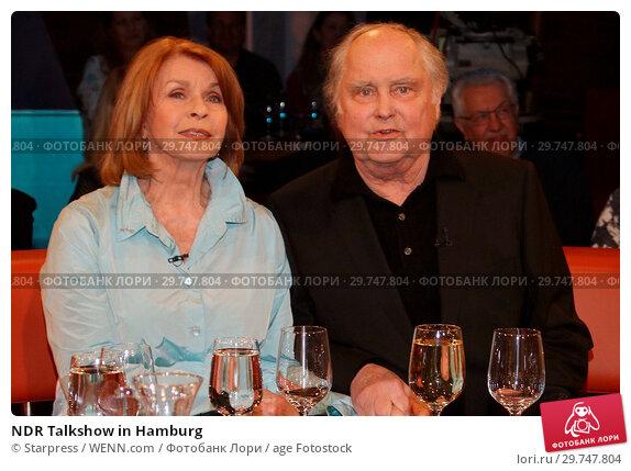 Купить «NDR Talkshow in Hamburg Featuring: Senta Berger, Michael Verhoeven Where: Hamburg, Deutschland, Germany When: 23 Feb 2018 Credit: Starpress/WENN.com», фото № 29747804, снято 23 февраля 2018 г. (c) age Fotostock / Фотобанк Лори