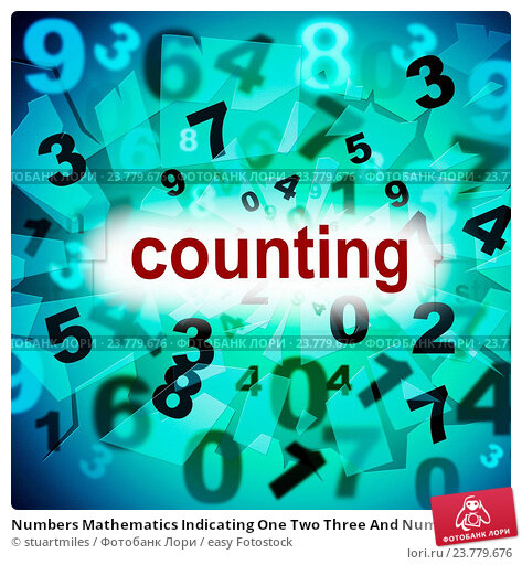 mathematics and numeracy
