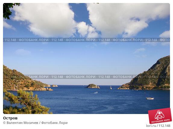 Остров, фото № 112148, снято 10 сентября 2004 г. (c) Валентин Мосичев / Фотобанк Лори