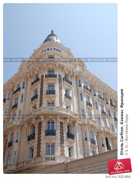 Отель Carlton. Канны. Франция, фото № 322864, снято 13 июня 2008 г. (c) Екатерина Овсянникова / Фотобанк Лори