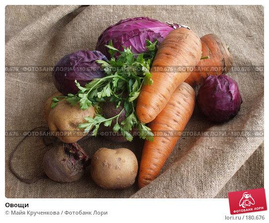 Овощи, фото № 180676, снято 2 ноября 2006 г. (c) Майя Крученкова / Фотобанк Лори