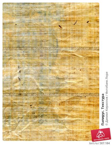 Папирус. Текстура, фото № 307184, снято 29 марта 2017 г. (c) Даниил Кириллов / Фотобанк Лори