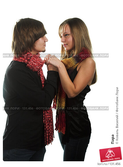 Пара, фото № 131456, снято 21 октября 2007 г. (c) Коваль Василий / Фотобанк Лори