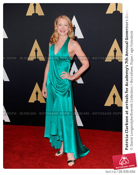 Купить «Patricia Clarkson at arrivals for Academy's 7th Annual Governors Awards 2015, The Ray Dolby Ballroom at Hollywood & Highland Center, Los Angeles, CA November...», фото № 28930656, снято 21 августа 2018 г. (c) age Fotostock / Фотобанк Лори