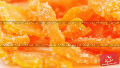 Купить «Pile of slivers of papaya», видеоролик № 26609136, снято 21 мая 2017 г. (c) Потийко Сергей / Фотобанк Лори