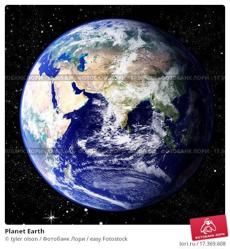 Купить «Planet Earth», фото № 17369608, снято 20 января 2019 г. (c) easy Fotostock / Фотобанк Лори