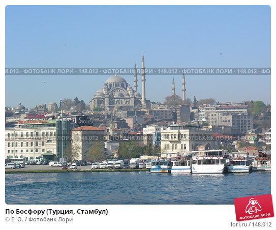 По Босфору (Турция, Стамбул), фото № 148012, снято 14 апреля 2007 г. (c) Екатерина Овсянникова / Фотобанк Лори