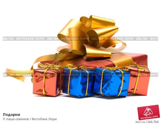 Подарки, фото № 266764, снято 24 марта 2008 г. (c) паша семенов / Фотобанк Лори