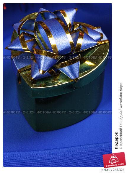 Подарок, фото № 245324, снято 11 ноября 2004 г. (c) Кравецкий Геннадий / Фотобанк Лори
