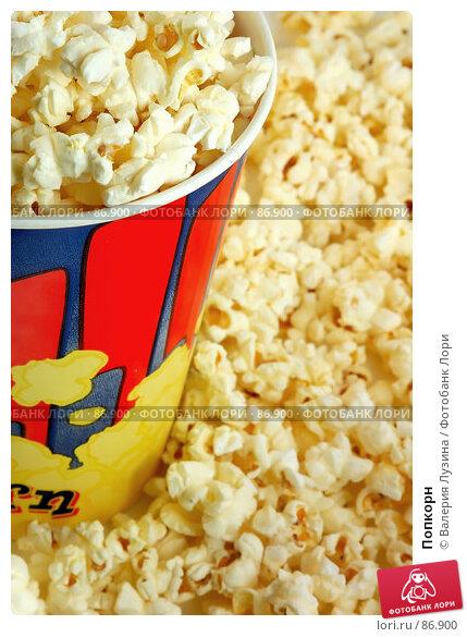 Попкорн, фото № 86900, снято 19 сентября 2007 г. (c) Валерия Потапова / Фотобанк Лори