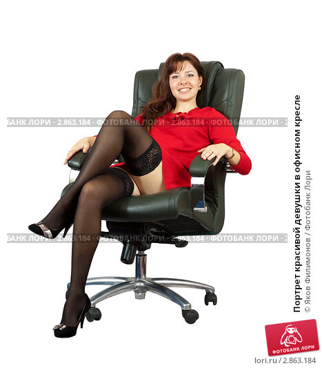Голые секретарши на работе - голые сотрудницы в офисе
