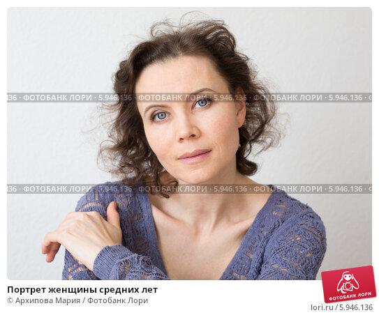 фото женщин 30-40