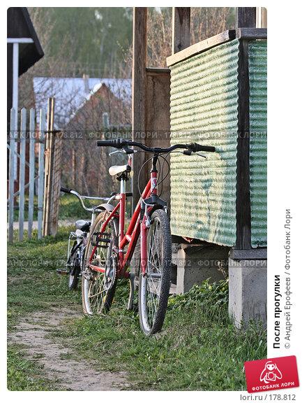 Купить «После прогулки», фото № 178812, снято 8 мая 2006 г. (c) Андрей Ерофеев / Фотобанк Лори