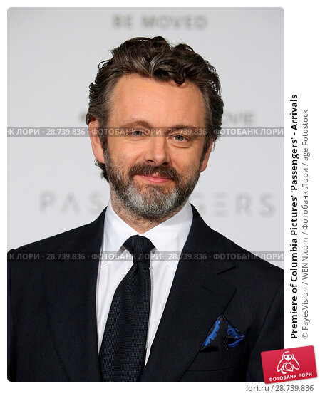 Купить «Premiere of Columbia Pictures' 'Passengers' - Arrivals Featuring: Michael Sheen Where: Westwood, California, United States When: 15 Dec 2016 Credit: FayesVision/WENN.com», фото № 28739836, снято 15 декабря 2016 г. (c) age Fotostock / Фотобанк Лори