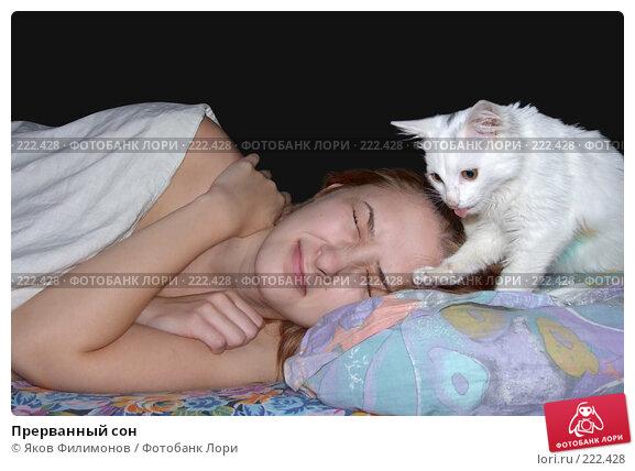 Прерванный сон, фото № 222428, снято 28 октября 2007 г. (c) Яков Филимонов / Фотобанк Лори