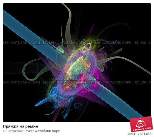 Пряжка на ремне, иллюстрация № 321836 (c) Parmenov Pavel / Фотобанк Лори