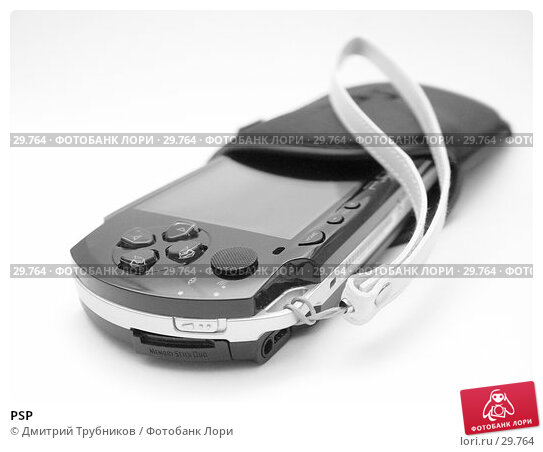 PSP, фото № 29764, снято 7 марта 2007 г. (c) Дмитрий Трубников / Фотобанк Лори