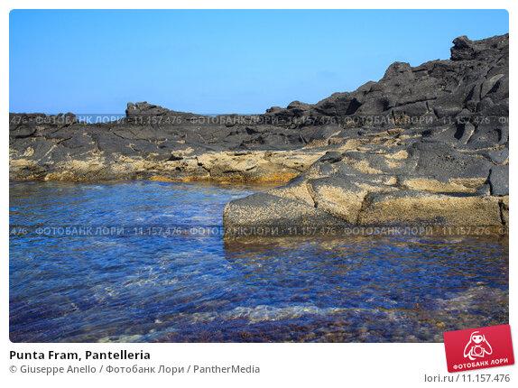 How to buy land in Pantelleria