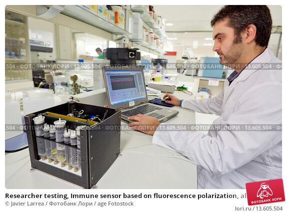 testing biomolecules
