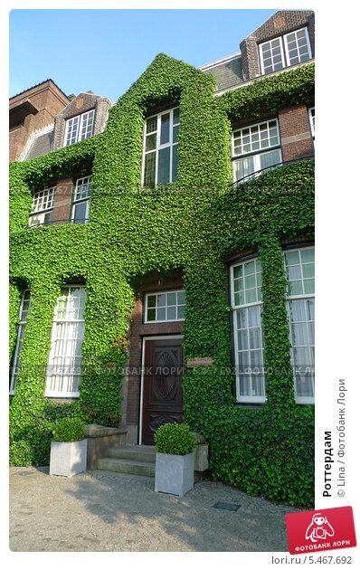 Роттердам. Стоковое фото, фотограф Lina / Фотобанк Лори