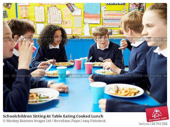 lunch time essay Writing sample of essay on a given topic should students have open campus lunch periods.
