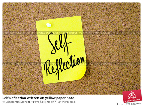 self reflection paper Our professional writers have years of extensive experience in writing reflective essays and will do their best to with your self-reflective essay.