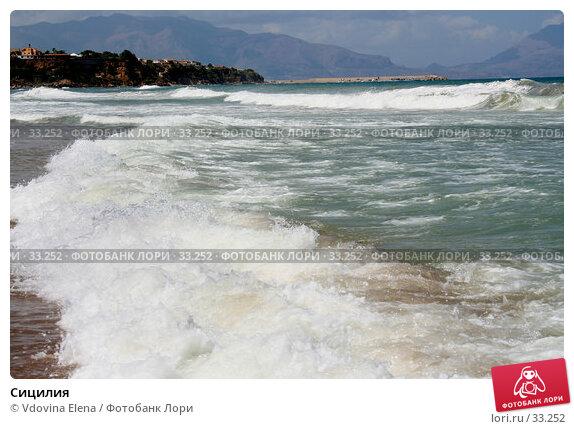 Сицилия, фото № 33252, снято 28 августа 2006 г. (c) Vdovina Elena / Фотобанк Лори