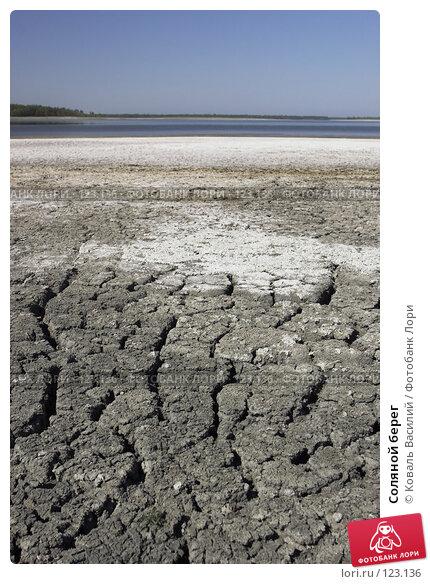 Соляной берег, фото № 123136, снято 22 августа 2017 г. (c) Коваль Василий / Фотобанк Лори