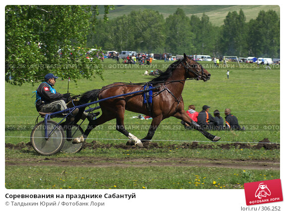 Соревнования на празднике Сабантуй, фото № 306252, снято 31 мая 2008 г. (c) Талдыкин Юрий / Фотобанк Лори