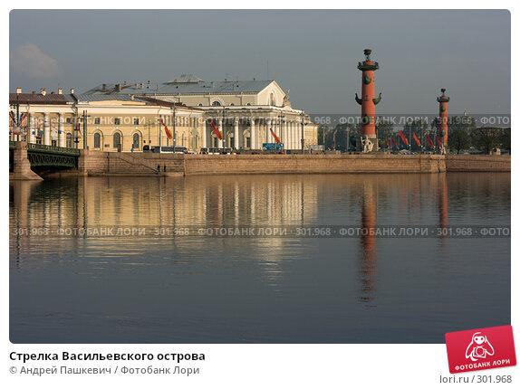 Стрелка Васильевского острова, фото № 301968, снято 8 мая 2008 г. (c) Андрей Пашкевич / Фотобанк Лори