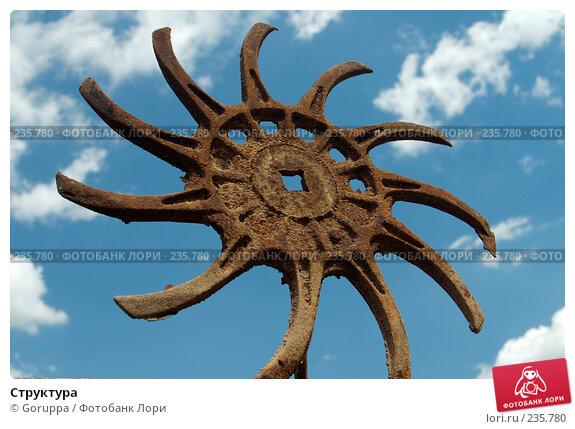 Структура, фото № 235780, снято 8 июля 2007 г. (c) Goruppa / Фотобанк Лори
