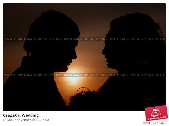 Свадьба. Wedding, фото № 232872, снято 20 октября 2007 г. (c) Goruppa / Фотобанк Лори